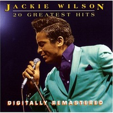 20 Greatest Hits mp3 Artist Compilation by Jackie Wilson