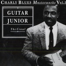 Charly Blues Masterworks, Volume 1: The Crawl
