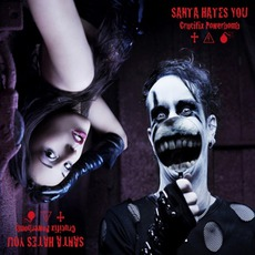 Crucifix Powerbomb mp3 Album by Santa Hates You