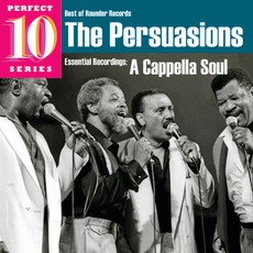 A Cappella Soul