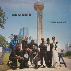 To Hell And Back mp3 Album by Nemesis