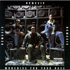 Munchies For Your Bass mp3 Album by Nemesis