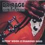 Hittin' Wood And Diamond Hard
