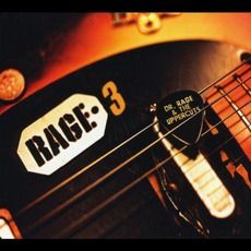 Rage 3 mp3 Album by Dr. Rage & The Uppercuts
