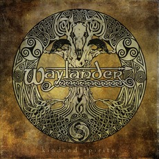 Kindred Spirits mp3 Album by Waylander