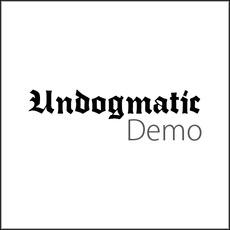 Demo by Undogmatic