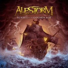 Sunset On The Golden Age (Limited Edition) mp3 Album by Alestorm