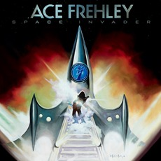 Space Invader mp3 Album by Ace Frehley