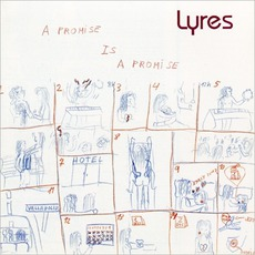 A Promise Is A Promise (Remastered) mp3 Album by Lyres
