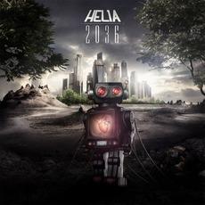 2036 mp3 Album by Helia