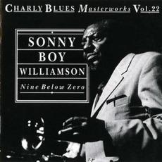 Charly Blues Masterworks, Volume 22: Nine Below Zero