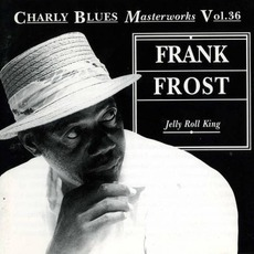Charly Blues Masterworks, Volume 36: Jelly Roll King
