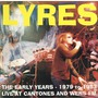 The Early Years - 1979 To 1983: Live At Cantones And WERS-FM