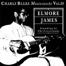 Charly Blues Masterworks, Volume 28: Standing At The Crossroads mp3 Artist Compilation by Elmore James