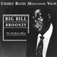 Charly Blues Masterworks, Volume 49: The Southern Blues