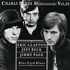 Charly Blues Masterworks, Volume 20: Blue Eyed Blues mp3 Compilation by Various Artists
