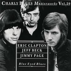 Charly Blues Masterworks, Volume 20: Blue Eyed Blues