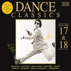 Dance Classics Volume 17 & 18 mp3 Compilation by Various Artists