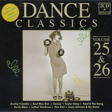 Dance Classics, Volume 25 & 26 mp3 Compilation by Various Artists