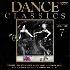 Dance Classics, Volume 7 mp3 Compilation by Various Artists