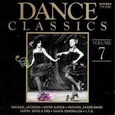 Dance Classics, Volume 7
