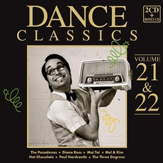 Dance Classics, Volume 21 & 22 mp3 Compilation by Various Artists