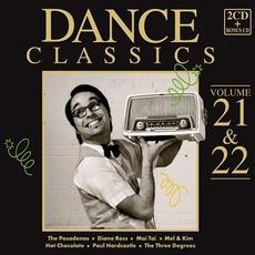 Dance Classics, Volume 21 & 22