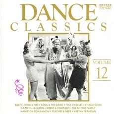 Dance Classics, Volume 12