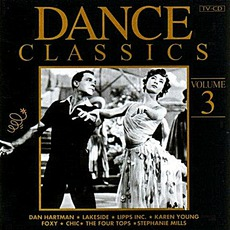 Dance Classics, Volume 3 mp3 Compilation by Various Artists