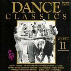 Dance Classics, Volume 11 by Various Artists