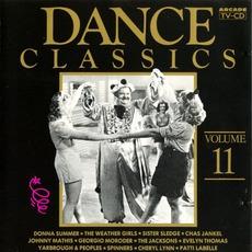 Dance Classics, Volume 11
