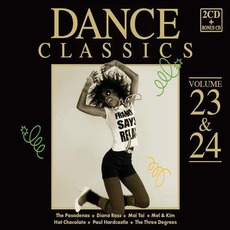 Dance Classics, Volume 23 & 24 mp3 Compilation by Various Artists