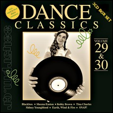 Dance Classics, Volume 29 & 30 mp3 Compilation by Various Artists