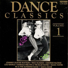 Dance Classics, Volume 1 mp3 Compilation by Various Artists