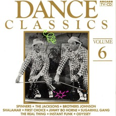 Dance Classics, Volume 6 by Various Artists
