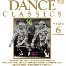 Dance Classics, Volume 6