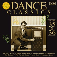 Dance Classics, Volume 35 & 36 mp3 Compilation by Various Artists