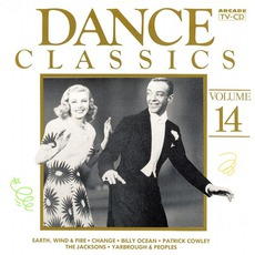 Dance Classics, Volume 14 mp3 Compilation by Various Artists