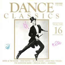 Dance Classics, Volume 16 mp3 Compilation by Various Artists