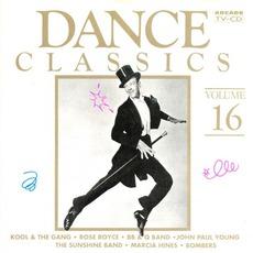 Dance Classics, Volume 16