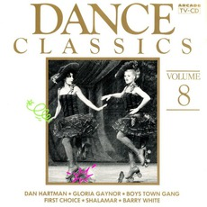 Dance Classics, Volume 8 mp3 Compilation by Various Artists