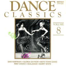 Dance Classics, Volume 8