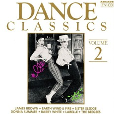 Dance Classics, Volume 2 by Various Artists