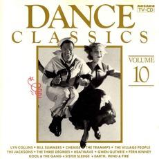 Dance Classics, Volume 10