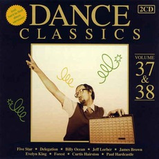 Dance Classics, Volume 37 & 38 mp3 Compilation by Various Artists