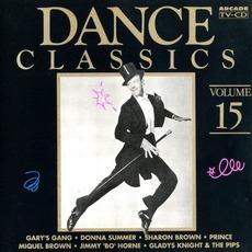 Dance Classics, Volume 15