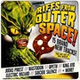 Metal Hammer Presents: Riffs From Outer Space