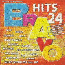 Bravo Hits 24 by Various Artists
