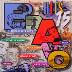 Bravo Hits 15 mp3 Compilation by Various Artists