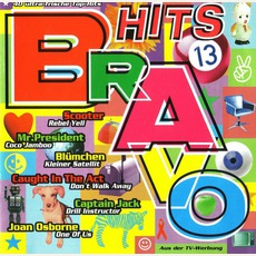 Bravo Hits 13 mp3 Compilation by Various Artists